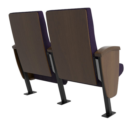 Beaufort WB WS Wooden panel Armrest Rear