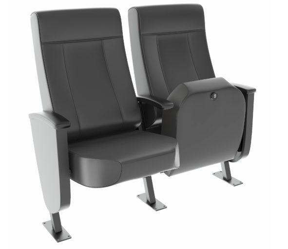 Riviera stoler auditorie Fora Form 2017