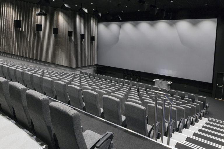 Paragon 755 Kino og teater stol Fora Form 06