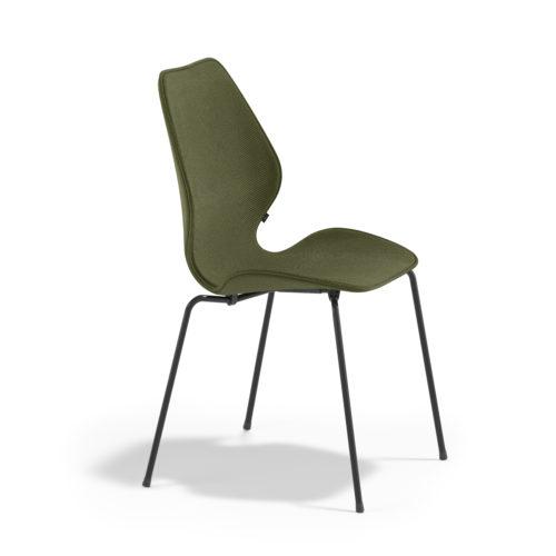 City cover stol i Rondo 68226 fra Fora Form