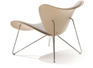 Copenhagen chair eik V Fora Form