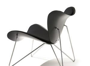 Copenhagen chair sort Fora Form
