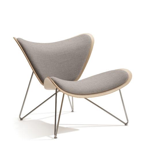Copenhagen chair eik II Fora Form