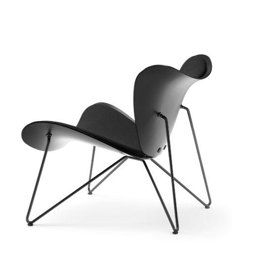 Copenhagen chair helsort Fora Form