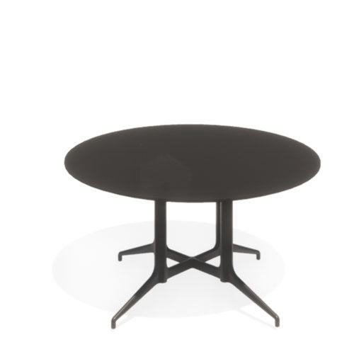 Kvart bord Ø140 fra Fora Form