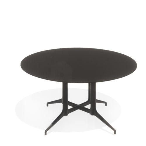 Kvart bord Ø150 fra Fora Form