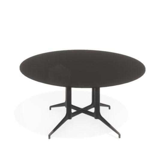 Kvart bord Ø160 fra Fora Form