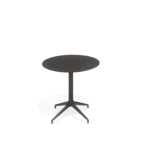 Kvart bord Ø80 fra Fora Form