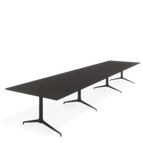 Kvart konferansebord 540x120 Fora Form