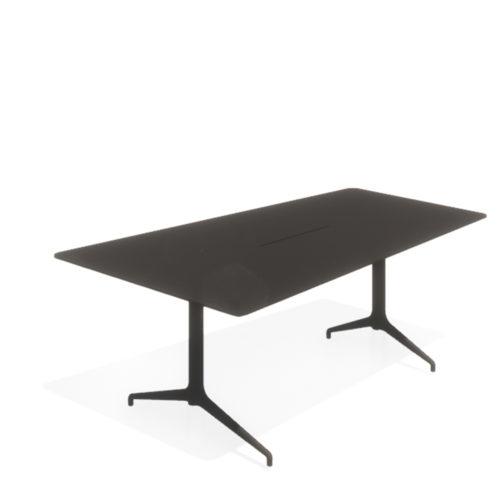 Kvart videobord 200x12090 fra Fora Form