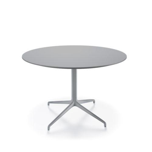 Kvart Ø120 møtebord Fora Form