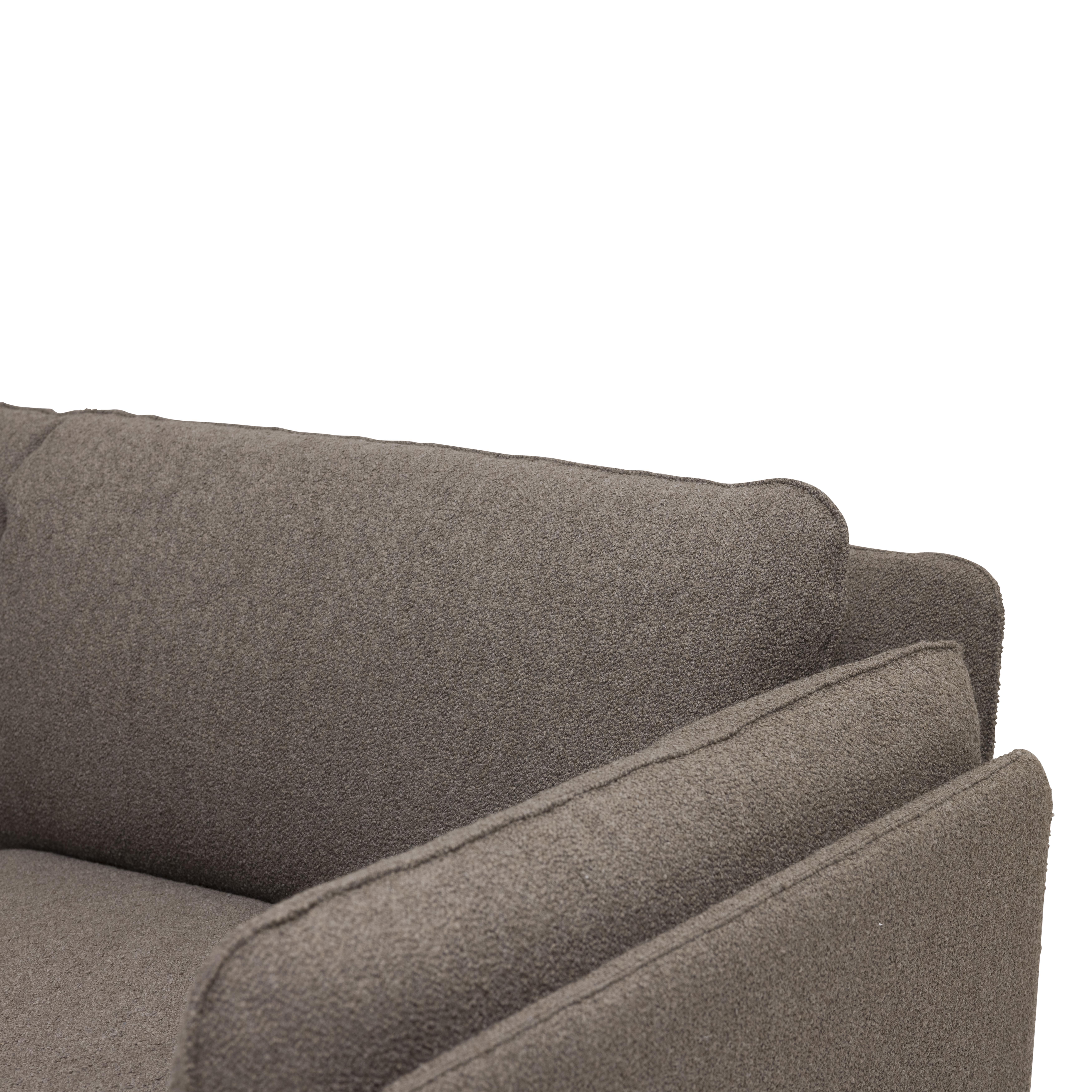 Otis sofa detaljer Fora Form