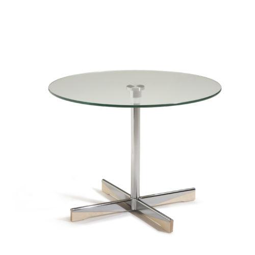 Planet bord klart glass Ø70 Fora Form