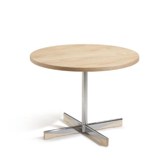 Planet bord eik Ø70 Fora Form