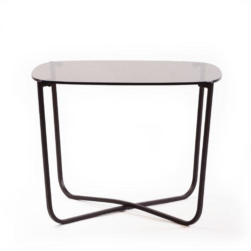 Root 60x60 H45 cm bronse glass fra Fora Form