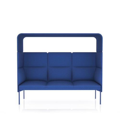 Senso sofasystem 3 10 Fora Form