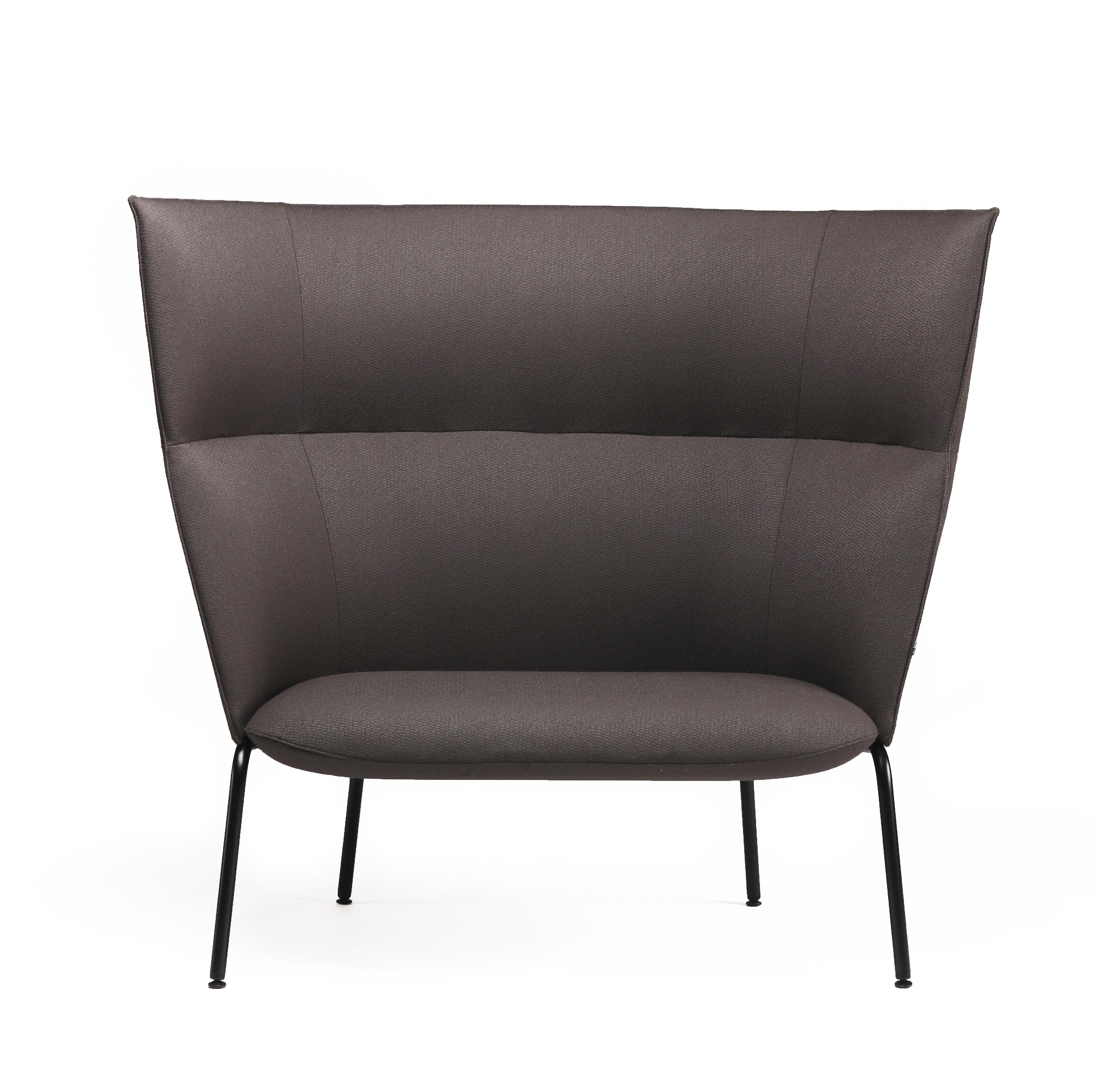 Tine 1000 H sofa Fora Form