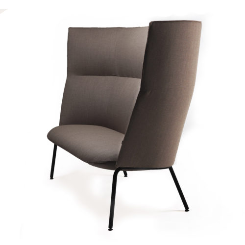 Tine 1500 H sofa Fora Form