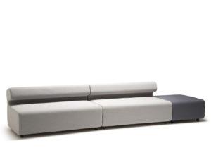 Up sofa 331 seter Fora Form