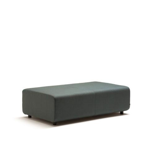 Up sofa 2 seter uten rygg Fora Form