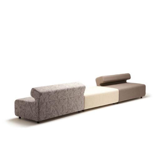 Up sofa 212 Fora Form